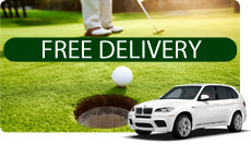 Big Island Golf Club Delivery